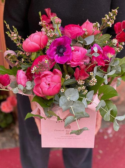 Bouquet Acquapack