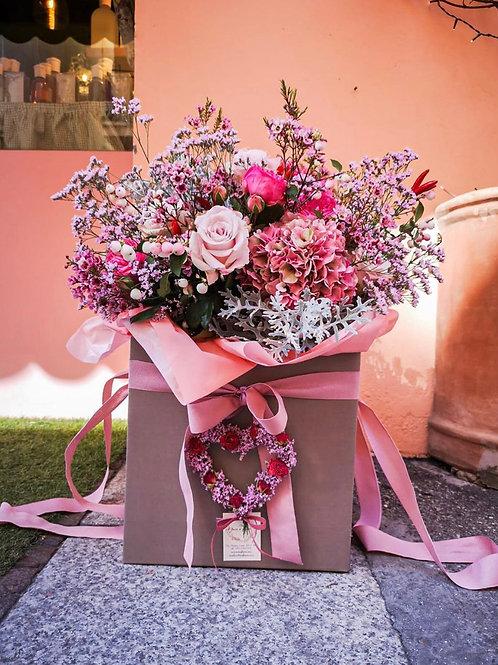 maxi Acquapack rosa