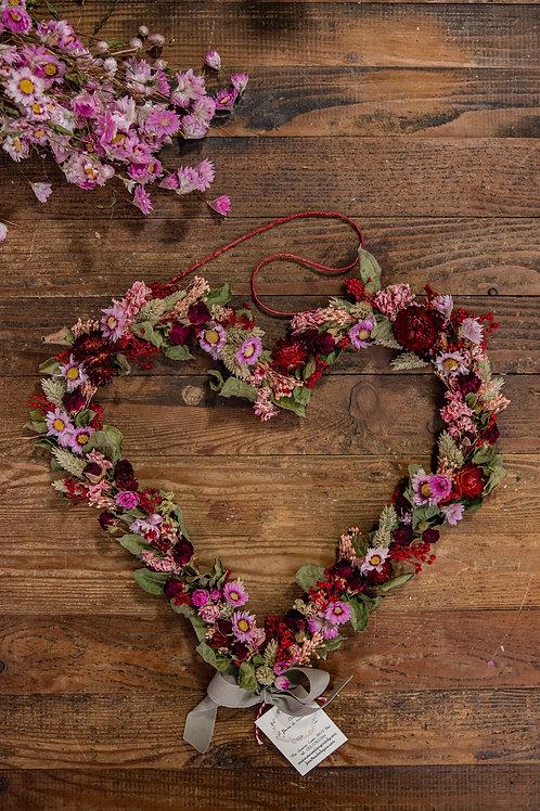 cuore Rosso e Rosa
