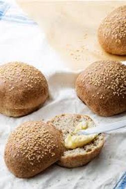 The keto bread