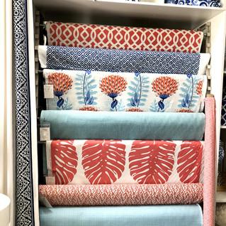 Mac Fabrics In-Stock Fabric