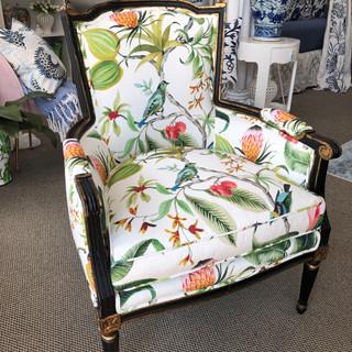 Mac Fabrics & Design Center Upholstery .