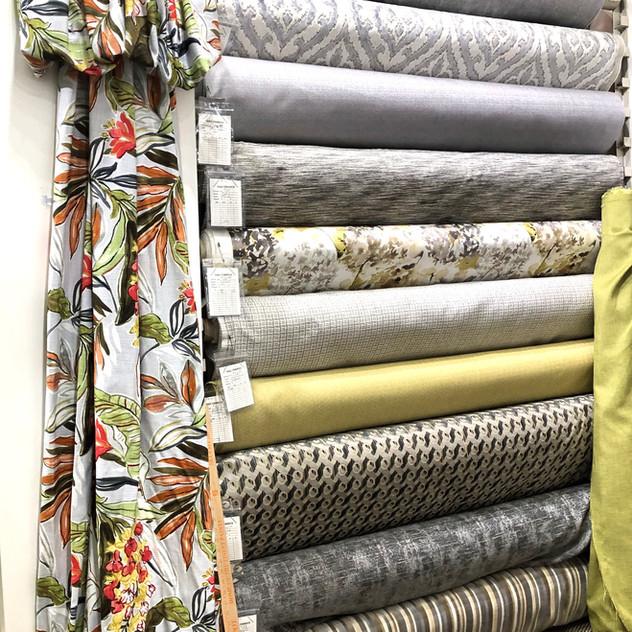 Mac Fabrcis In-Stock Fabric