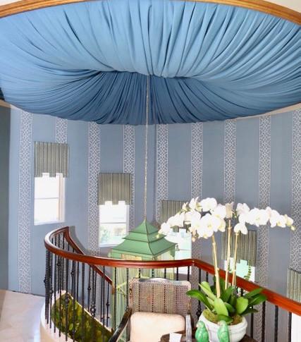 Mac Fabrics_Kips Bay Decorator Showhouse