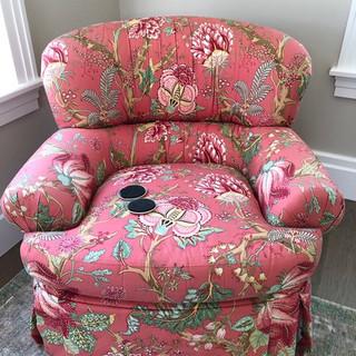 Mac Fabrics Upholstery