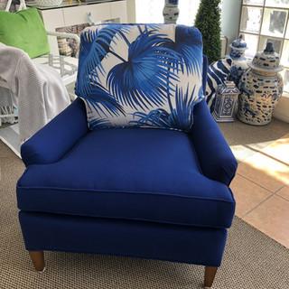 Mac Fabrics & Design Center Upholstery J