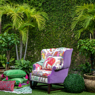 Mac Fabrics & Design Center Re-upholster