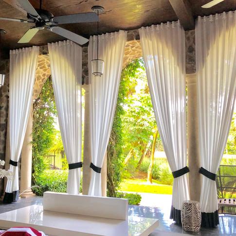 Mac Fabrics_Outdoor Draperies