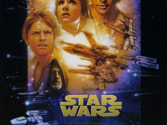 Why Star Wars Needs to Use Illustrators Like Drew Struzan for its Posters