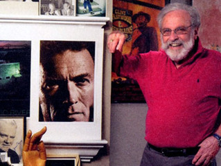 R.I.P.: Bill Gold, 1921-2018