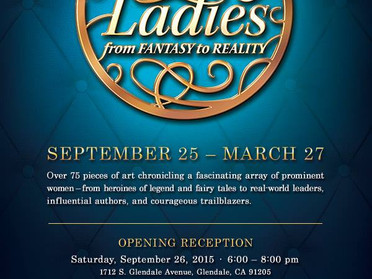 Leading Ladies – From Fantasy to Reality