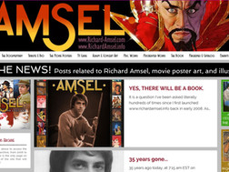 Site updates: Merging the blog archives