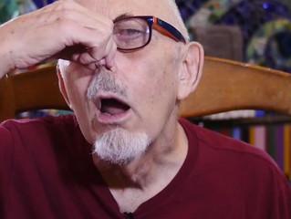 David Byrd on PBS SoCal!