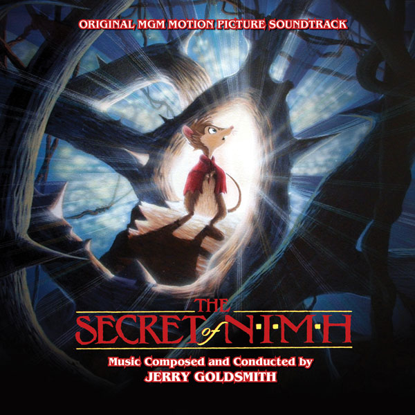 """The Secret of NIMH"" soundtrack"