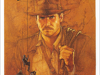 The Return of the Great Adventure: RAIDERS OF THE LOST ARK celebrates 40 years!
