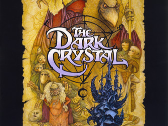 Cheryl Henson, THE DARK CRYSTAL, and fathers' legacies: Part 1.