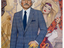 Oleg Cassini: A Fashion Icon, an Iconic Image
