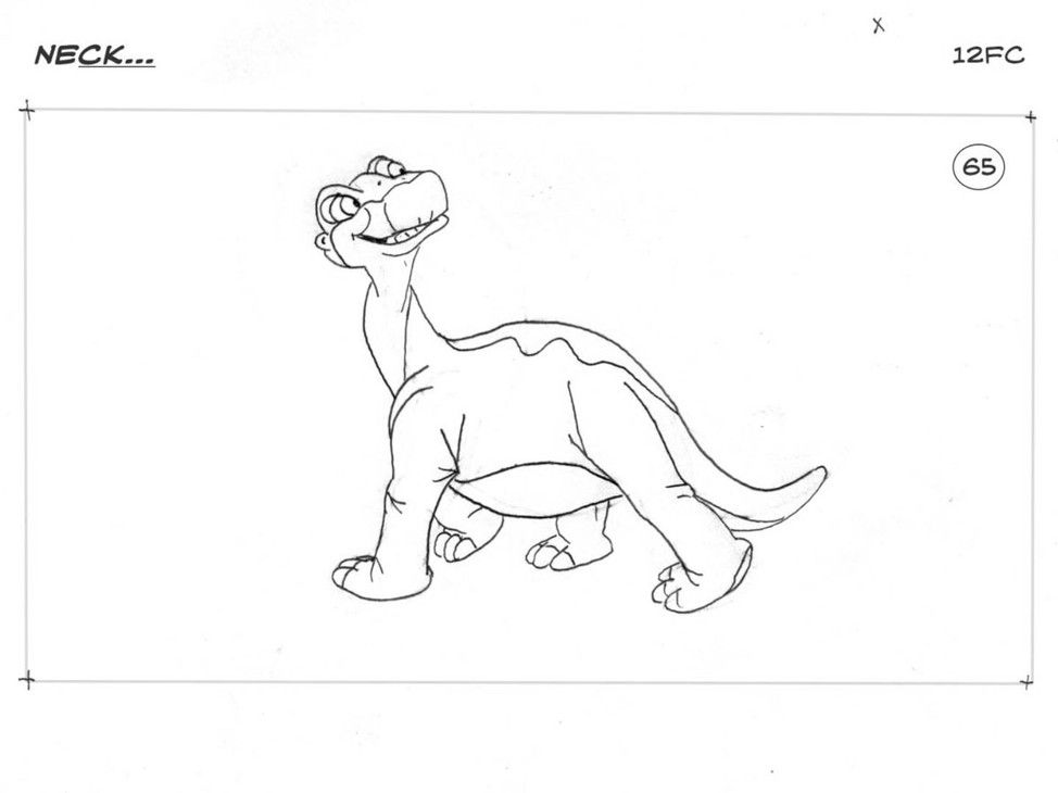Click to see samples of my HAND DRAWN ANIMATION.