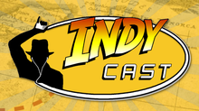 "New ""INDYCAST"" Podcast"