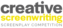"Update: ""Thaddeus Thackeray"" makes TOP 10 in Creative Screenwriting's Unique Voices competition"