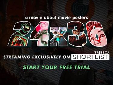 Status updates / Movie poster momentum