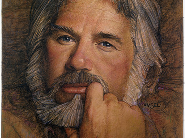 R.I.P.: Kenny Rogers (1938-2020)