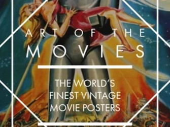 ART OF THE MOVIES interview