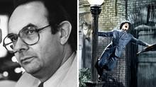 In memoriam: Stanley Donen & Tomi Ungerer