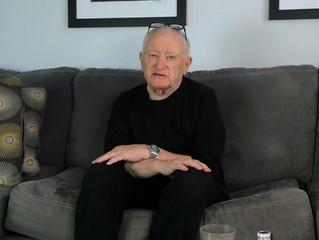 Mike Salisbury: Like a Rolling Stone