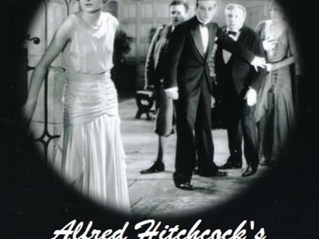 The Alfred Hitchcock Project #13: The Skin Game (1931)
