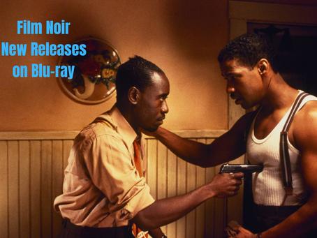 Film Noir New Releases in December 2020