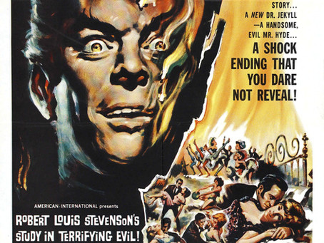 Hammer Films: The Ultimate Collection - No. 4: The Two Faces of Dr. Jekyll (1960)