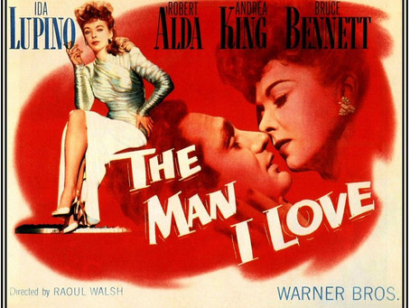 Noirvember 2018, Episode 23: The Man I Love (1946)
