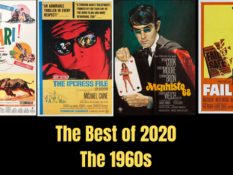 The Best Discoveries of 2020: The 1960s