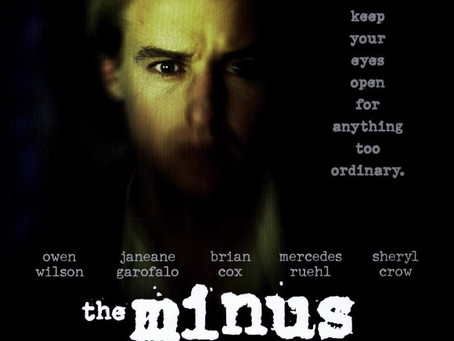 Noirvember 2020, Episode 4: The Minus Man (1999)