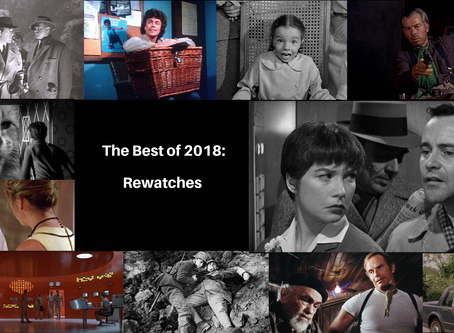 The Best Rediscoveries of 2018: Rewatches