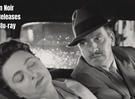 Film Noir New Releases in July 2020