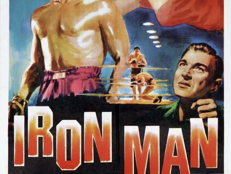 Noirvember 2020, Episode 10: Iron Man (1951)