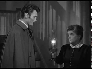 Noirvember 2018 Episode 16 Man In The Attic 1953