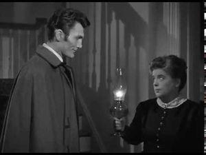 Noirvember 2018 Episode 16 Man In The Attic 1953