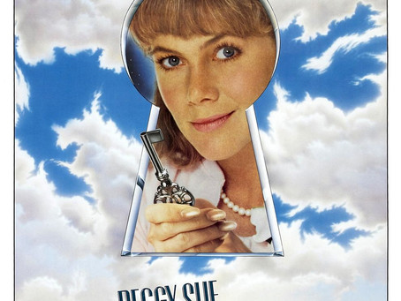 Revisiting Francis Ford Coppola's Peggy Sue Got Married (1986)
