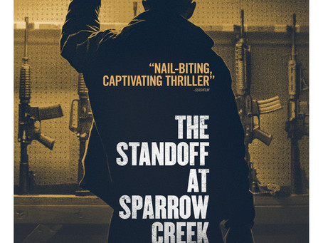 The Standoff at Sparrow Creek (2018) Henry Dunham