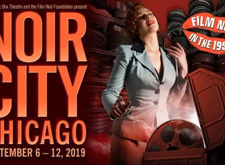 Up Next: Noir City Chicago