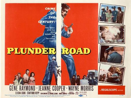 Noirvember 2018, Episode 10: Plunder Road (1957)