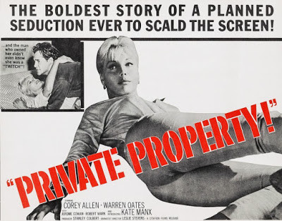 Private Property (1960) Leslie Stevens