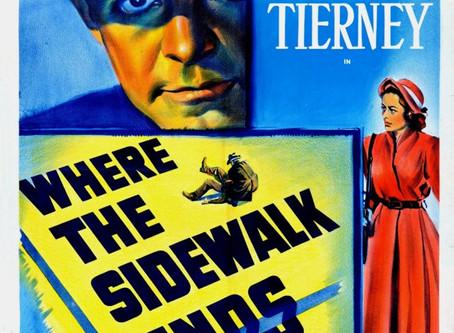 Where the Sidewalk Ends (1950) Otto Preminger