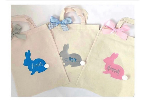 Easter Totes