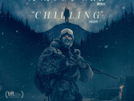 Do We Belong Here? Jeremy Saulnier's Hold the Dark (2018)