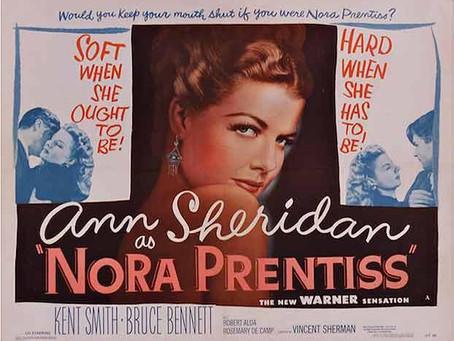 Nora Prentiss (1947) Vincent Sherman