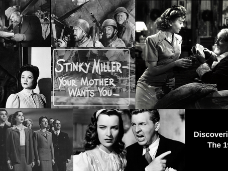 The Best Movie Discoveries of 2019: The 1940s
